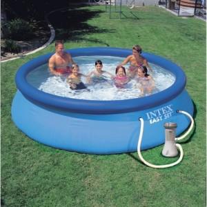 pool 300x300 Pool til haven   Swimmingpool til børn og voksne