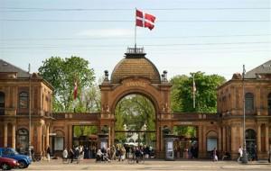 tivoli 016 300x190 Ferie i København   børne  eller romantisk ferie   mange muligheder